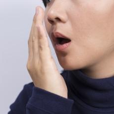 cura para halitose