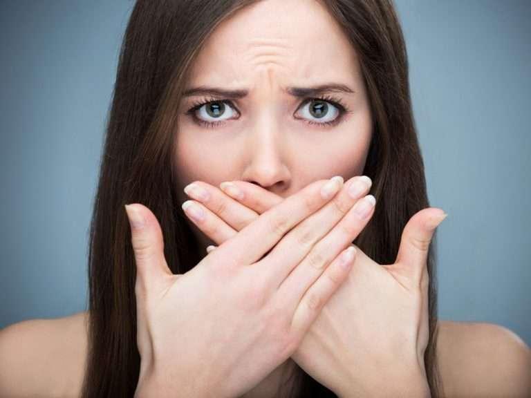 tratamento para halitose estomacal